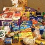 Saved 51% on Groceries!
