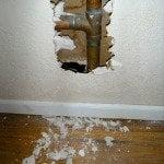 My Plumbing Mistake…