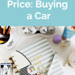 Beyond The Price: Buying a Car