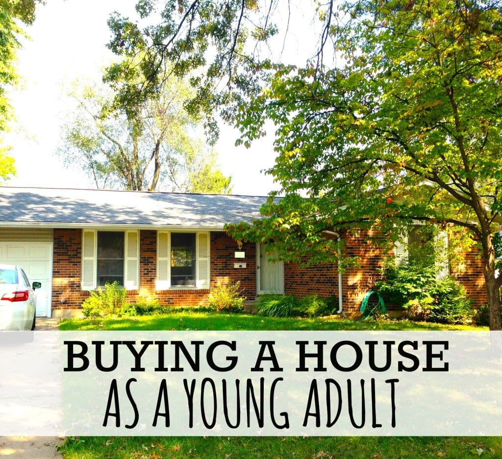 Buying a House at 20 (How I did it)