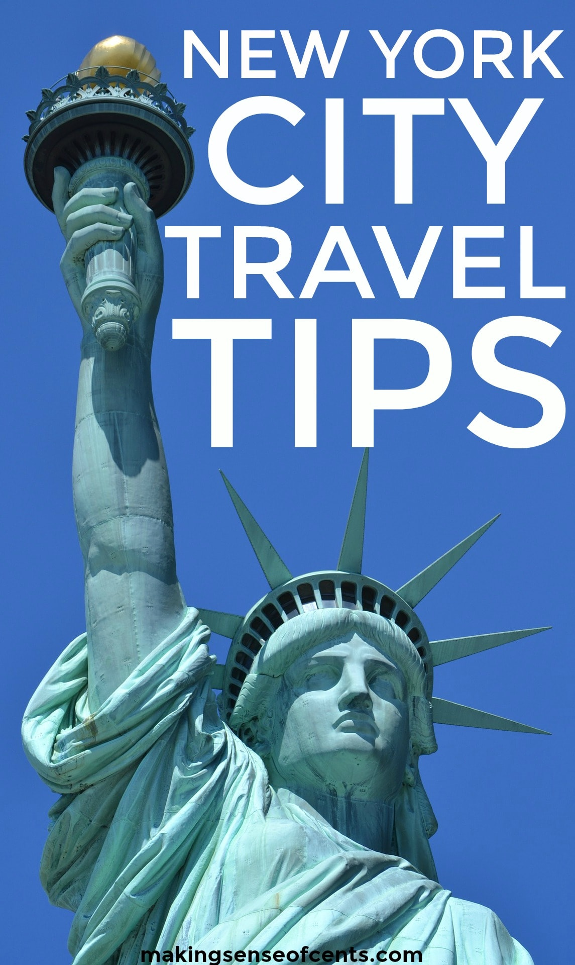 Check out this list of New York City travel tips. This is a great list!