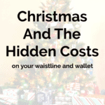 Christmas and the Costs