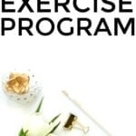 How to Stick with an Exercise Program