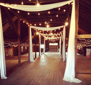 Estate Wedding Barn Wedding Venue Picture Kuhs Farm in St. Louis