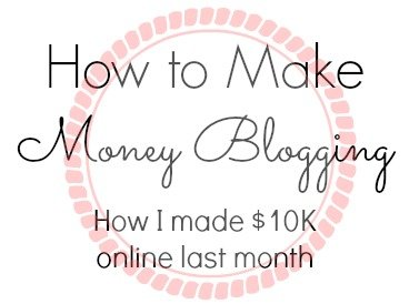 Make extra money blogging wordpress
