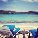 St. Thomas Pictures – SUP, Parasailing, Relaxation!