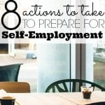 How To Prepare for Self-Employment