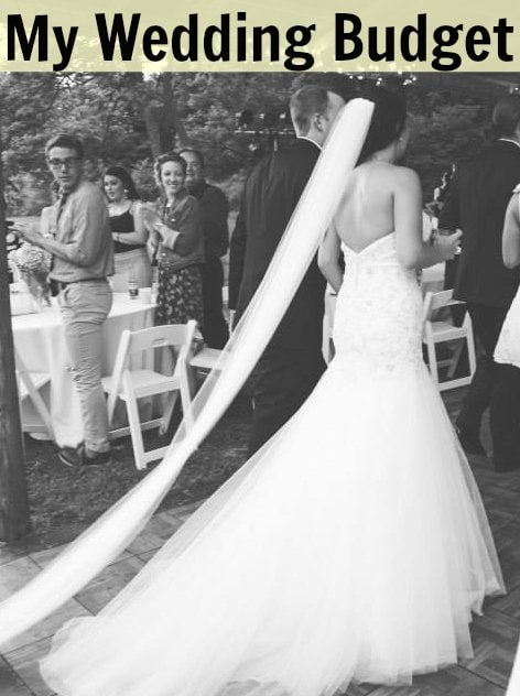 My wedding budget and plans part 1 dress and photos for 20000 wedding budget