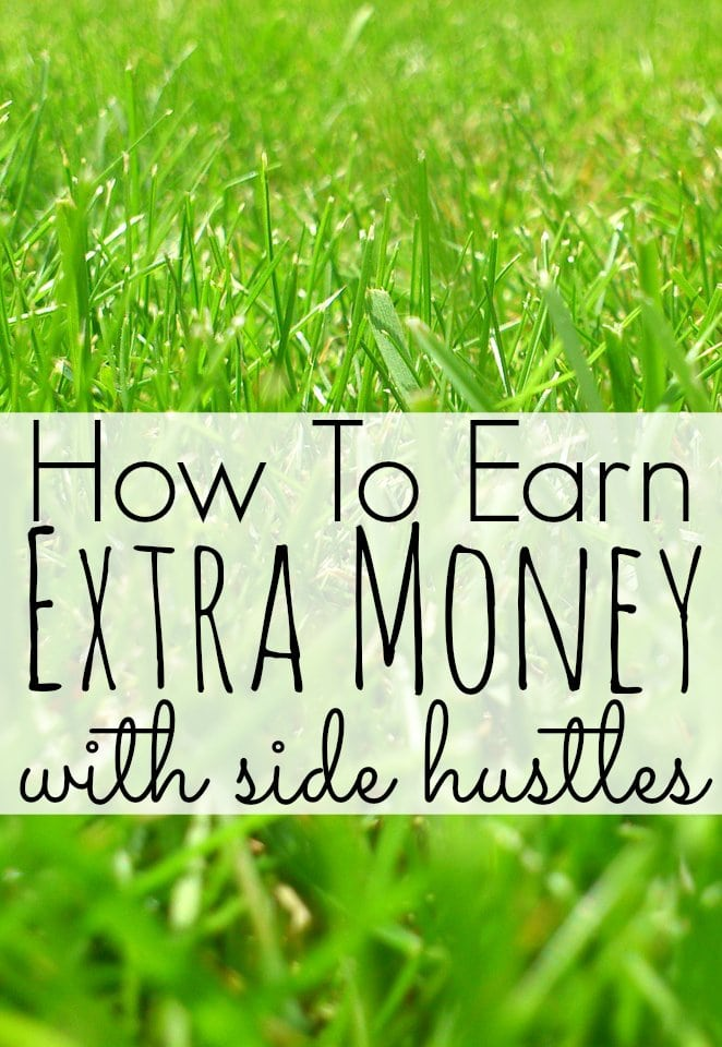 how to make money today