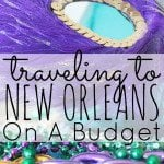 New Orleans Recap – Cost and Pictures!