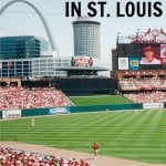 Fun Things To Do In St. Louis – FinCon Fun!
