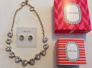 Extra Income- Stella & Dot Independent Stylist + GIVEAWAY
