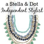 How To Become a Stella & Dot Independent Stylist: Income Series
