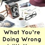 What You're Doing Wrong With Your Business