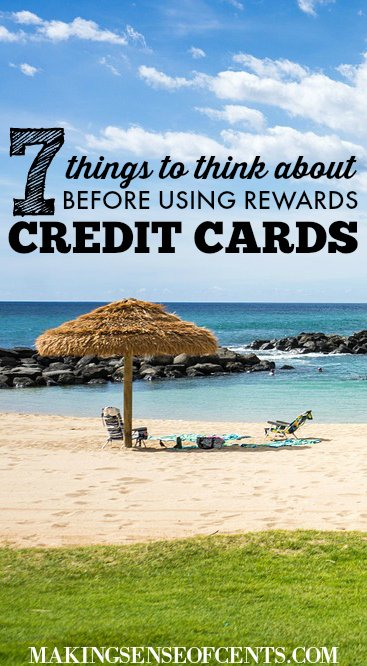 Are RewardsBonus Credit Cards Right For You