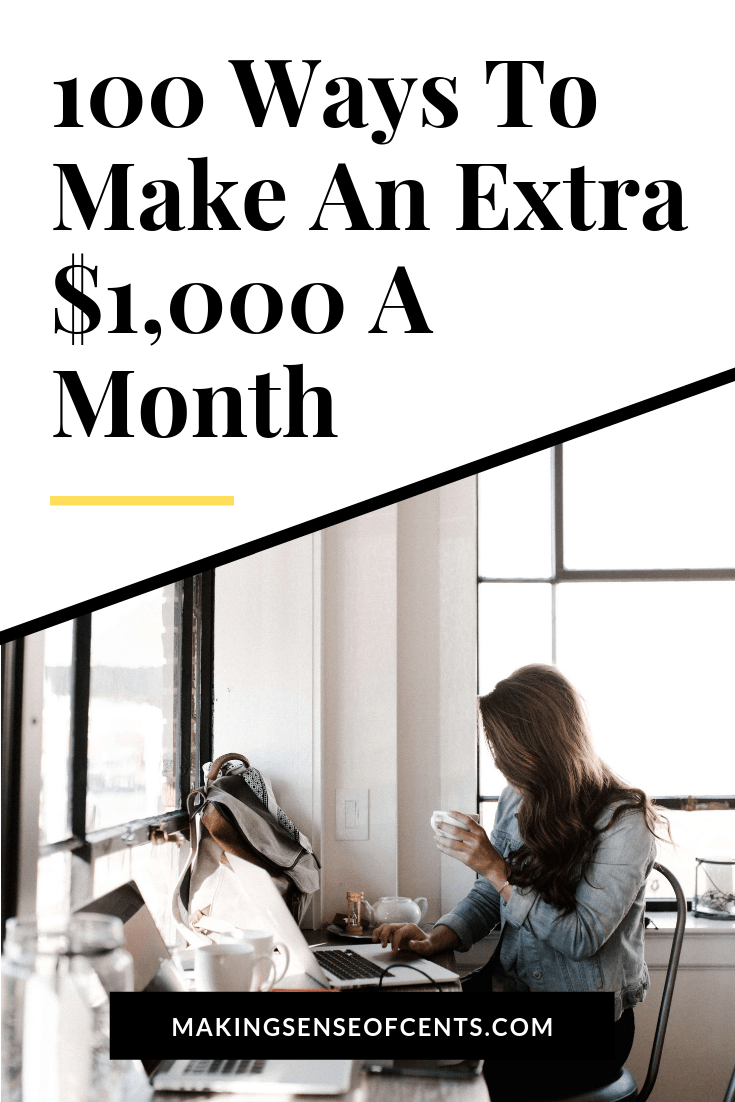 If You Are New Here Welcome To My Post About How To Make An Extra  A Month And The Different Ways To Side Hustle I Suggest You Read My Monthly