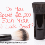 Do You Spend $12,000 Each Year To Look Good?