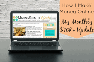 $12,747 in May - Beginning to Break Out My Business Income