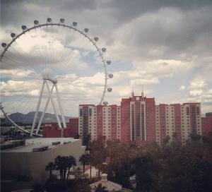 Las Vegas Recap- My Most Frugal Trip Ever