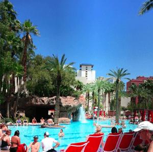 Las Vegas Recap- My Most Frugal Trip Ever3