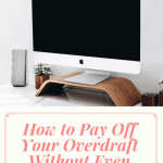How to Pay Off Your Overdraft Without Even Noticing