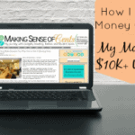 $12,747 in May – Beginning to Break Out My Business Income