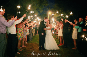 What To Think About Before Having An Outdoor Wedding Plus Craziness That Happened At Ours