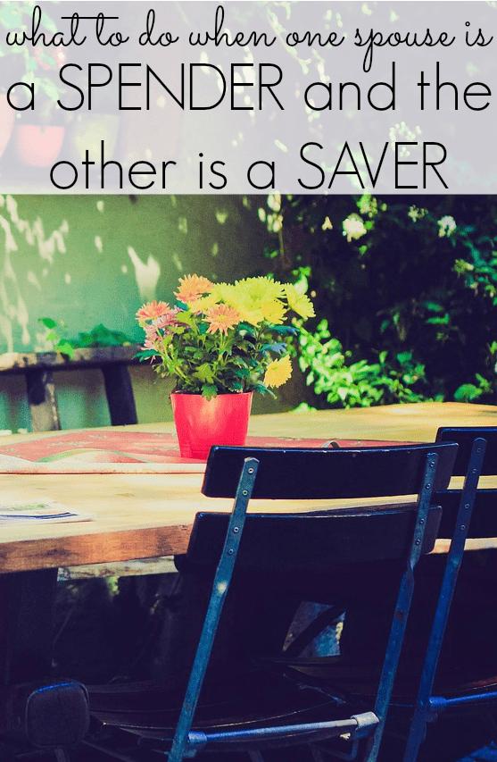 spender and saver relationship marketing