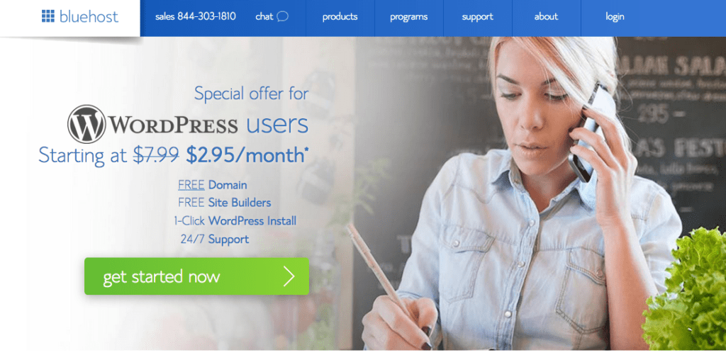 In this tutorial, you will learn how to start a WordPress blog on Bluehost. It's easy and takes just around 15 minutes! I recommend Bluehost for blogging!