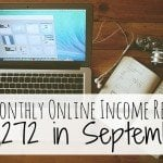 $15,272 in September Online Income – Outsourcing and Passive Income