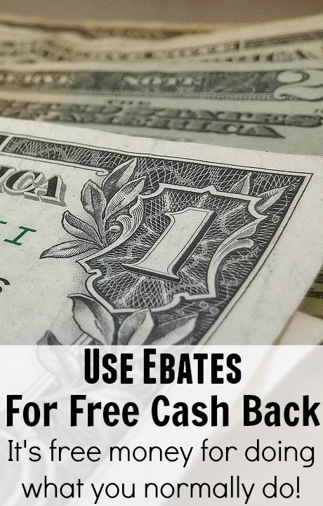 Are you using Ebates whenever you shop online? If not, you should start now! You can receive cash back whenever you shop online, plus it is super easy. Enjoy this Ebates review!