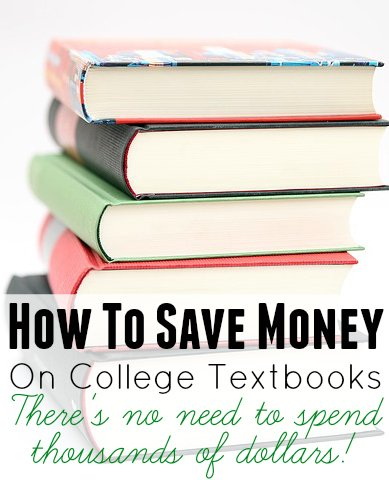 Campus Book Rentals Review - How To Save Money On Textbooks Picture