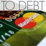 Credit Card Mistakes That Can Lead To Debt