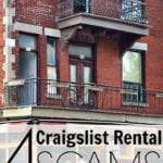 Craigslist Scams I Encountered When Looking For A Rental Plus Real Scam Emails
