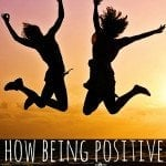 Why I Believe Being Positive Can Change Your Financial Situation And Your Life