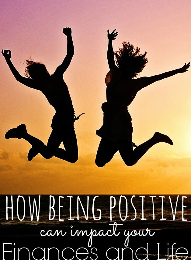 How To Be More Positive & Positive Thinking Exercises