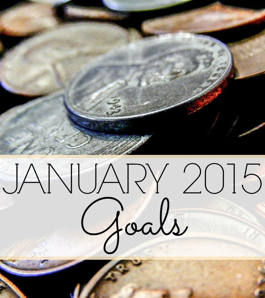 December Goals Update and New January Goals