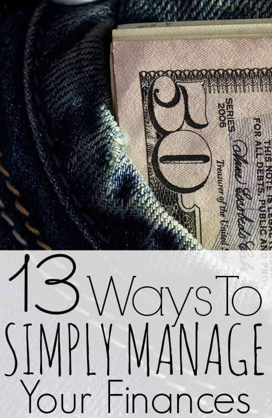 How To Manage Your Finances Effectively And Save Time And Stress