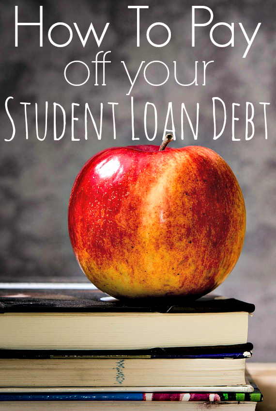 How much student loans do i owe