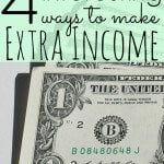 4 Interesting Ways To Make Side Income Including Sleeping and Selling Your Poop