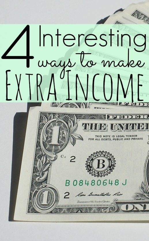 4 Interesting Ways vTo Make Extra Income Including Sleeping and Selling Your Poop