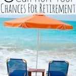 5 Mistakes That Can Hurt Your Chances For Retirement