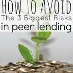 How To Avoid The 3 Biggest Risks In Peer Lending