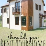 Should We Keep Our House Or Sell It?