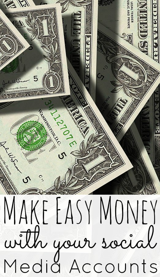 How i make money blogging crystal