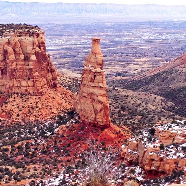 Colorado National Monument Fruita Co: We're Moving To Fruita, Colorado! And My Moving Bucket