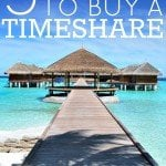 Why I'll Never Buy A Timeshare