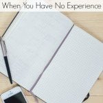How To Find Freelance Jobs When You Have No Experience