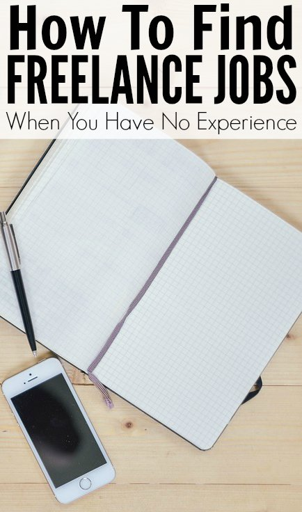 What are some jobs for people with no work experience?