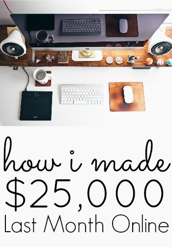 $23,758 in February Income – My Monthly Online Income Report